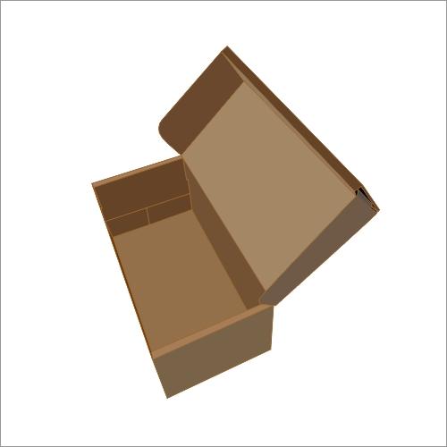 BOX SEPATU,COKLAT,B